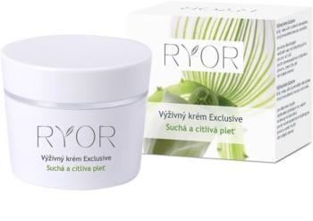 RYOR Dry And Sensitive XXX