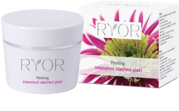 RYOR Intensive Care scrub viso
