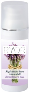 RYOR Lavender Care creme hidratante