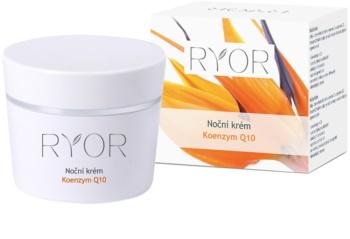 RYOR Koenzym Q10 crème de nuit