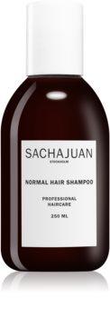 Sachajuan Normal Hair šampon pro normální až jemné vlasy
