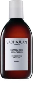 Sachajuan Normal Hair Conditioner für Volumen und Festigkeit