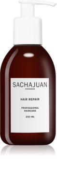 Sachajuan Hair Repair maschera rigenerante per capelli