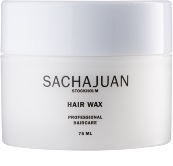 Sachajuan Styling and Finish modelirni vosek za lase