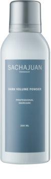 Sachajuan Styling and Finish Pulbere pentru volum parul inchis la culoare