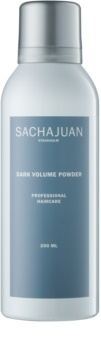 Sachajuan Styling and Finish Volume Powder for Dark Hair
