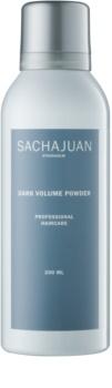 Sachajuan Styling and Finish пудра за обем на тъмна коса
