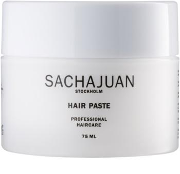 Sachajuan Styling and Finish modelirna pasta za lase