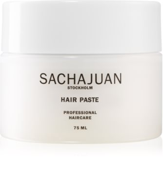 Sachajuan Hair Paste моделираща паста  За коса