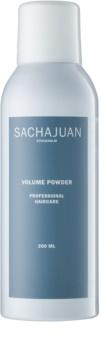 Sachajuan Styling and Finish polvere volumizzante per capelli