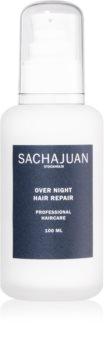 Sachajuan Hair Repair noční obnovující emulze