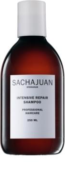 Sachajuan Intensive Repair shampoo per capelli danneggiati e affaticati dal sole