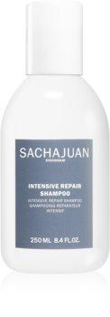 Sachajuan Intensive Repair Hiustenpesuaine Vaurioituneille ja Auringolle Altistuneille Hiuksille