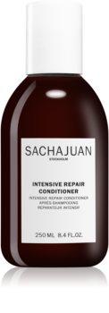 Sachajuan Intensive Repair Hoitoaine Vaurioituneille ja Auringolle Altistuneille Hiuksille