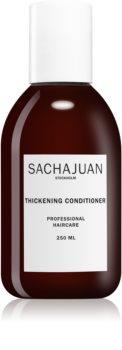Sachajuan Thickening Paksuunnuttava Hoitoaine Hiusten Volyymiin
