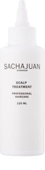 Sachajuan Scalp Treatment regeneráló és nyugtató ápolás a fejbőrre és a hajtövekre