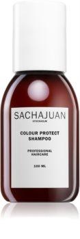 Sachajuan Colour Protect Väriä Suojaava Hiustenpesuaine