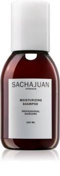 Sachajuan Cleanse and Care champô hidratante