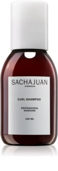 Sachajuan Cleanse and Care Curl Shampoo for Curly Hair