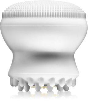 Saffee Cleansing spazzolino detergente delicato per viso e décolleté
