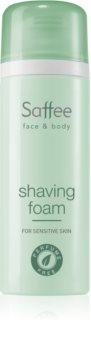 Saffee Face & Body pjena za brijanje