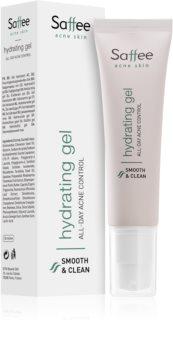 Saffee Acne Skin gel hydratant