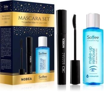 Saffee NOBEA x Saffee kit di cosmetici (edizione limitata) da donna