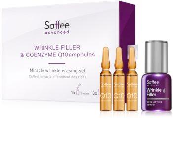 Saffee Advanced Wrinkle Erasing Set козметичен комплект I. за жени