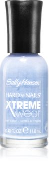 Sally Hansen Hard As Nails Xtreme Wear vernis qui fortifie les ongles