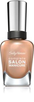Sally Hansen Complete Salon Manicure smalto rinforzante per unghie
