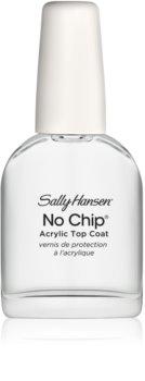 Sally Hansen No Chip горен лак за нокти