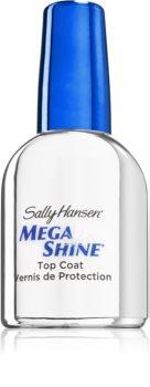 Sally Hansen Mega Shine schnelltrocknender Nagellack mit hohem Glanz