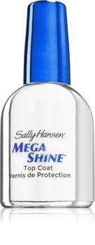 Sally Hansen Mega Shine бързозасъхващ лак за нокти със силен гланц