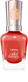 Sally Hansen Color Therapy зміцнюючий лак для нігтів