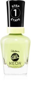 Sally Hansen Miracle Gel™ gel lak za nohte brez uporabe UV/LED lučke