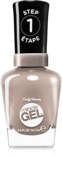 Sally Hansen Miracle Gel™ gel lak za nokte bez korištenja UV/LED lampe
