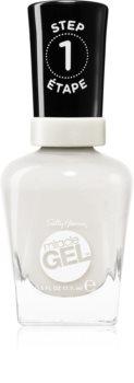Sally Hansen Miracle Gel™ τζελ βερνίκι νυχιών χωρίς τη χρήση των UV/LED λαμπτήρων
