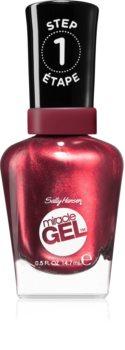 Sally Hansen Miracle Gel™ żelowy lakier do paznokci bez konieczności użycia lampy UV/LED