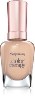Sally Hansen Color Therapy Nourishing Nail Varnish