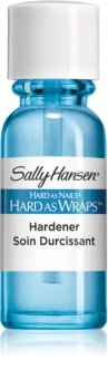 Sally Hansen Hard As Nails Hard as Wraps erősítő körömlakk