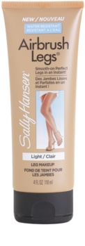 Sally Hansen Airbrush Legs crème teintée pieds