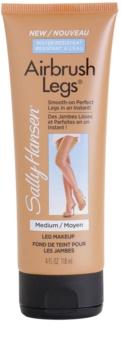 Sally Hansen Airbrush Legs creme com cor para pernas