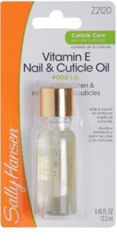 Sally Hansen Cuticle Care vyživujúci olej na nechty a nechtovú kožičku