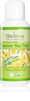 Saloos Floral Water Lemon Tea Tree Water