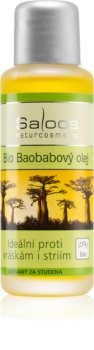 Saloos Oils Bio Cold Pressed Oils olio di baobab