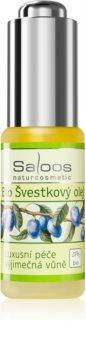 Saloos Oleje Bio lisované za studena švestkový olej
