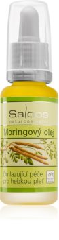 Saloos Oils Bio Cold Pressed Oils moringa olaj