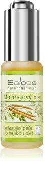 Saloos Oils Bio Cold Pressed Oils Moringa Oil