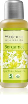 "Saloos Make-up Removal Oil олійка для зняття макіяжу ""Бергамот"""