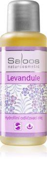 Saloos Make-up Removal Oil Lavender Makeup Remover Oil